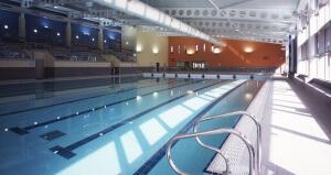 Техническое обслуживание и профилактика бассейнов
