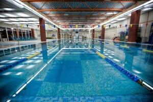 электроснабжение бассейнов